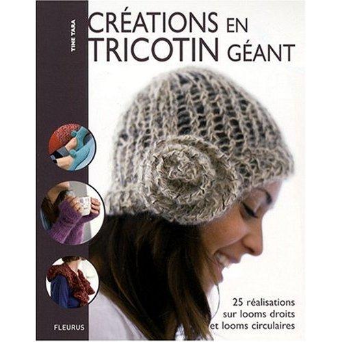 Célèbre tricotin géant | La Filouterie YD58