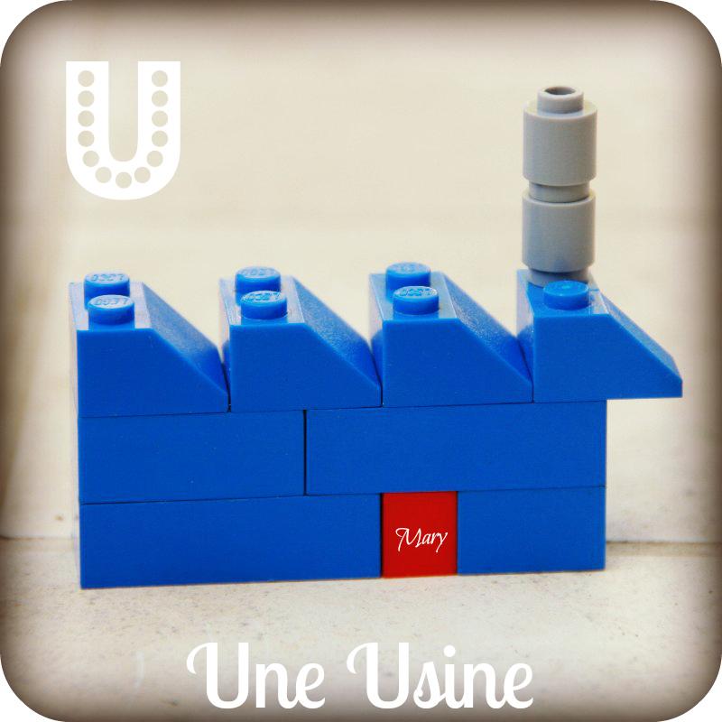 Abécédaire : le U + Projet Photo 44/52 : la Nuit (2/6)