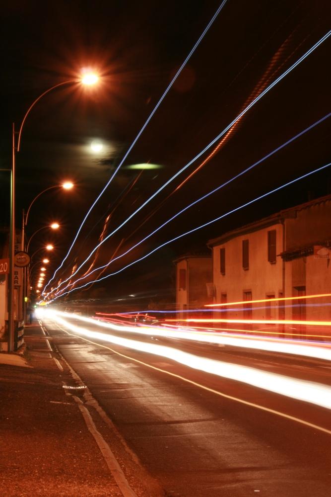 Abécédaire : le U + Projet Photo 44/52 : la Nuit (5/6)