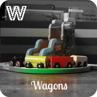 Abécédaire-Wagons