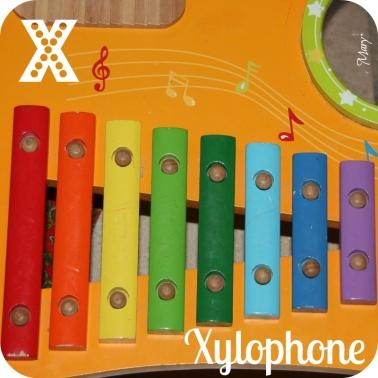 Abécédaire-Xylophone