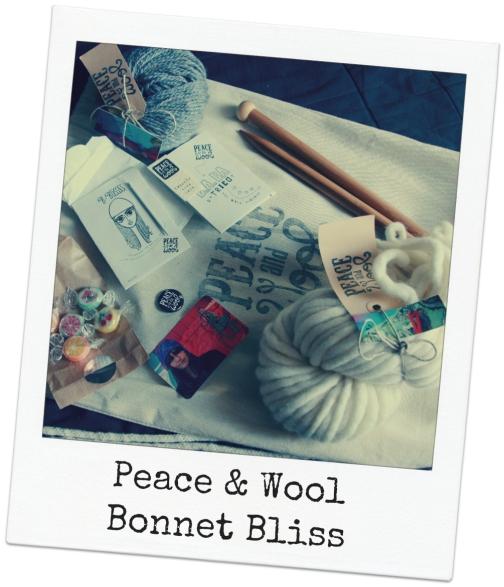Peace&woolBonnetBliss